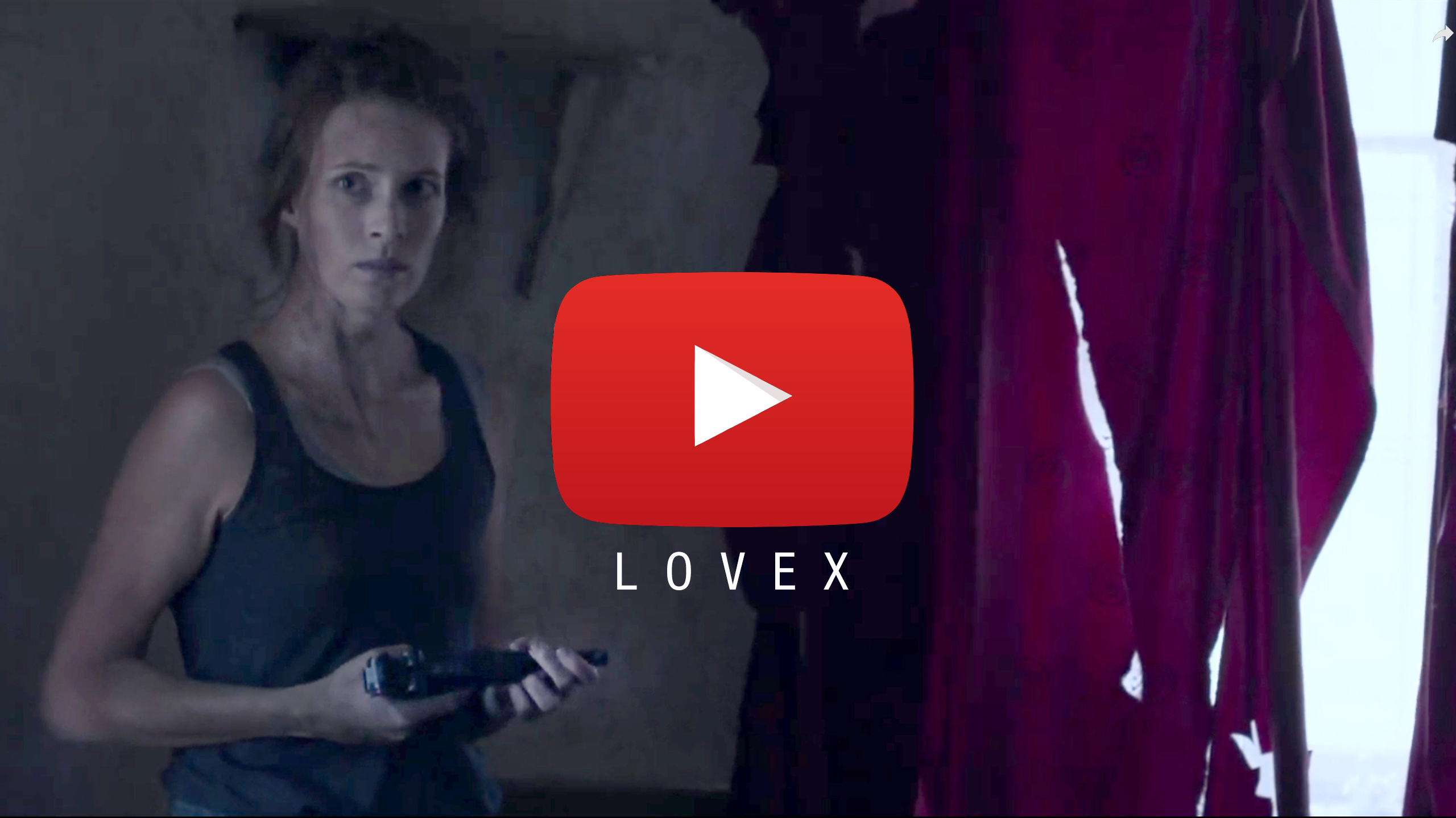 Lovex Youtube Teaser